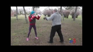 Черноморские девушки-боксеры показали высокий результат на соревнованиях