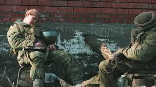 Война в Чечне 2003. ВОВК Александр Евгеньевич - Нижегородский ОМОН