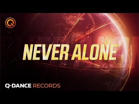 Primeshock - Never Alone | Official QONNECT Soundtrack