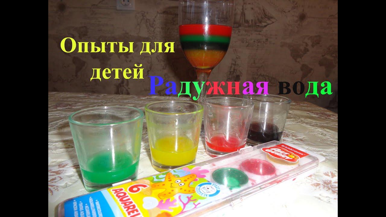 9 крутых научных экспериментов для детей 13