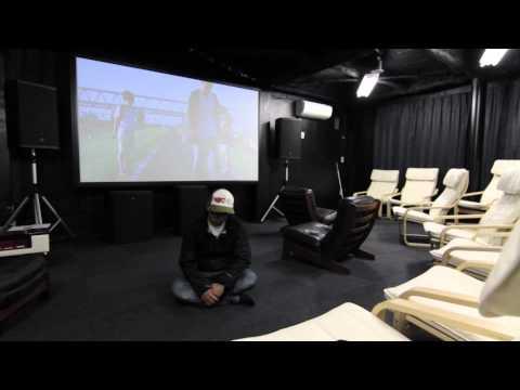 山溝勝二朗さんから映像が届きました