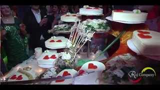 Masoud & Baida - Wedding FULL HD - Imad Selim - By Roj Company Germany