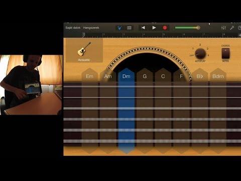 GarageBand (iPad)