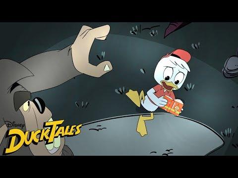 Meet Huey! (short) | DuckTales | Disney XD