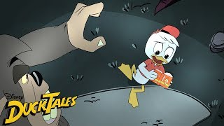 Meet Huey! (short) | DuckTales | Disney XD