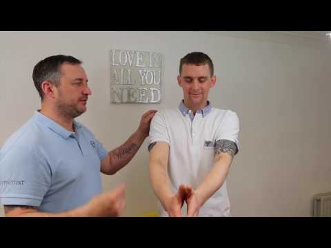 Hypnosis Training - PART 1 - UK Hypnosis Academy - Rapid Inductions