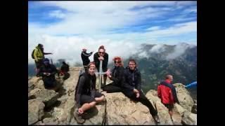 Korsika - pohodová a horská turistika(Video ze zájezdu CK Alpina na Korsiku v červnu 2016 http://www.alpina.cz/zajezdy/korsika-pohodova. Díky Aničko., 2016-07-15T11:05:46.000Z)