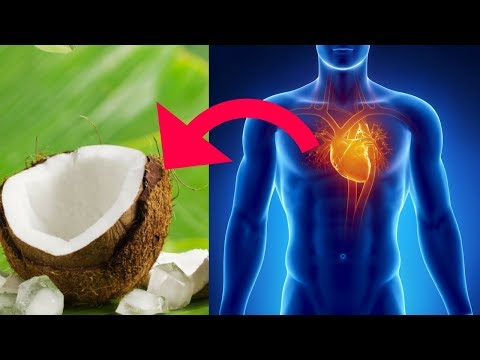 What Happens When You Drink / Consume Coconut Water For 2 Weeks (benefits Of Coconut Water)