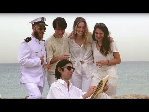 Palmiyeler - Karbeyaz (Official Video)