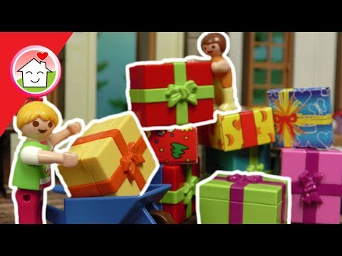 playmobil film deutsch anna und lena retten weihnachten. Black Bedroom Furniture Sets. Home Design Ideas