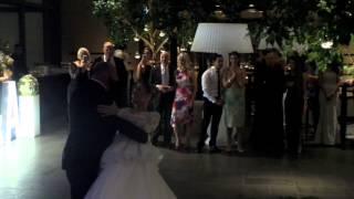 Lumen Lamp - The Bridal Dance Wedding