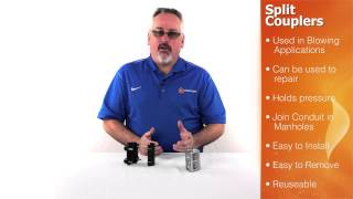 Watch Intro to Split Couplers