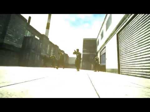 Gangnam Style | Counter-Strike Source [AMAZING EDIT] - 강남스타일 [INSANE EDIT]