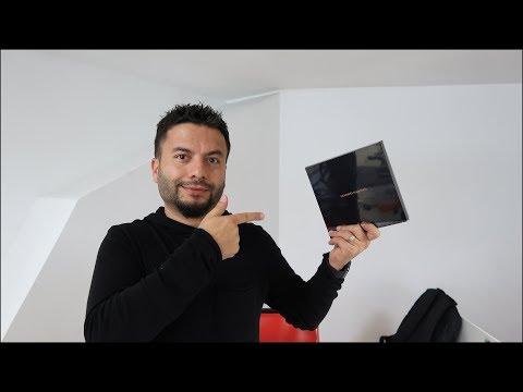 Huawei Mate 10 Pro kutu açılışı - Yapay zeka destekli telefon!