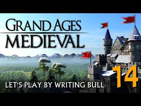 Let's Play: Grand Ages Medieval   Italien (14) [deutsch]