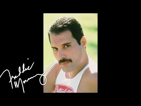 Freddie Mercury - Foolin Around  Lyric  Steve Brown Remix