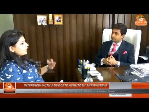 Exclusive Interview With Advocate Aashutosh Shrivastava
