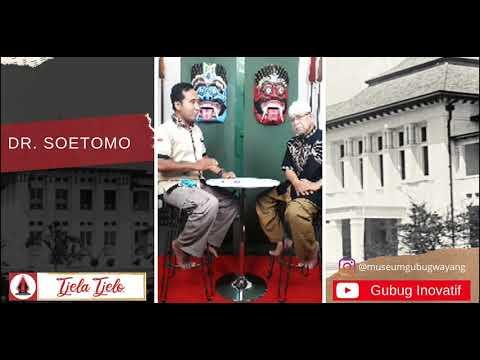 MENGENAL SOSOK DR SOETOMO - TJELA TJELO EPS 16