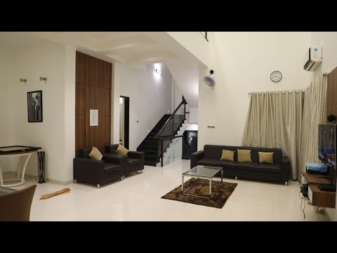 4bhk Space Pool Bungalow Lonavala