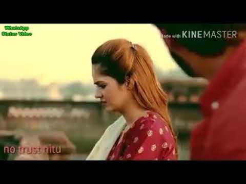Teri Wo Bate Wo Chat Ki Bate Whatsapp Status Video