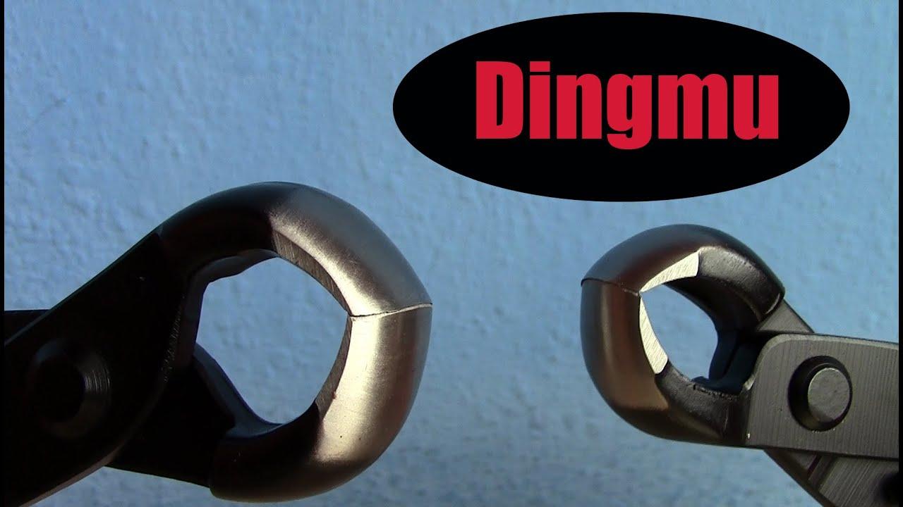 Resultado de imagen de dingmu bonsai tools