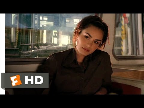 40 Days and 40 Nights 412 Movie CLIP  Bus Date 2002 HD
