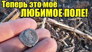 Я КОПАЛ И НЕ ВЕРИЛ,ЧТО ЭТО ПРОИСХОДИТ! Коп древности и монет лето 2020
