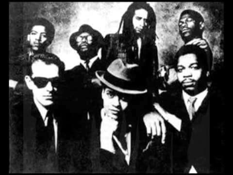 The Selecter - Bomb Scare