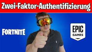 ✔️ Fortnite 2fa Aktivieren / Deaktivieren Auf Ps4, Handy, Pc, Nintendo Switch, Xbox