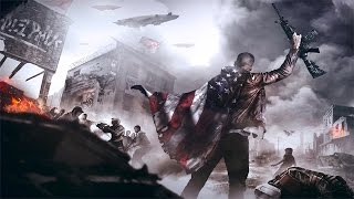 Homefront : The Revolution - This is Philadelphia