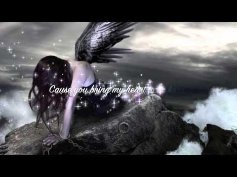 Apocalyptica~ Not Strong Enough (lyrics)