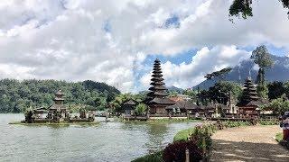 видео Достопримечательности Бали