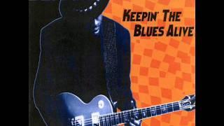 Bernard Allison - You Gave Me the Blues