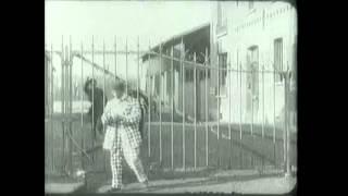 Diabolical Pickpocket (1908) Segundo de Chomón