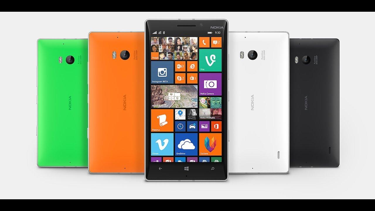 Обзор смартфона Nokia Lumia 930 по привлекательной цене! - YouTube