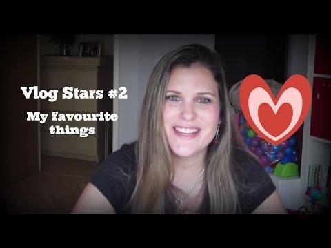 Vlog Stars #2