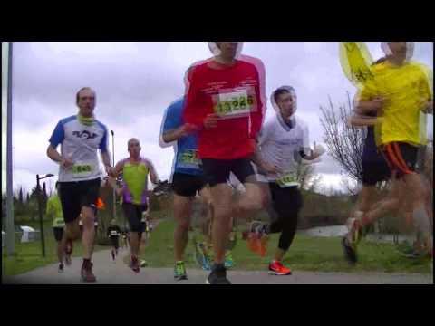 """31e Edition """"Semi-Marathon de Blagnac"""" Passage Km 6"""