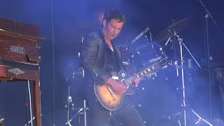 Focus - Hocus Pocus - Live@Sweden Rock 2018