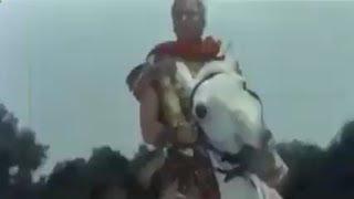 Галлы против Цезаря  Исторический  Потрясающий Исторический Фильм