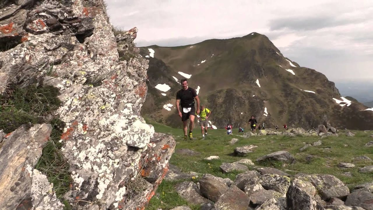 Trail haute bigorre long mp4 youtube for Haute bigorre