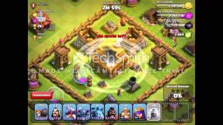 Clash of Clans | One Troop, Three Stars | Unusual Attacks of All Kinds {HD}