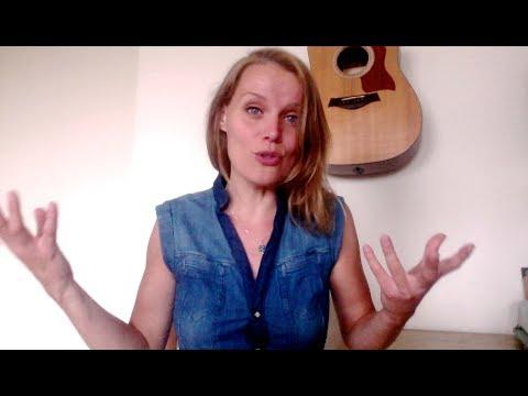 Online Zangles: Leren rappen, zingen op ritme