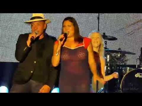 Hermes House Band & Lou Bega Hanse Sail 2016