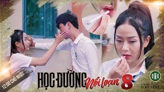 PHIM CẤP 3 - Phần 8 : Trailer 17 | Phim Học Sinh Hài Hước 2018 | Ginô Tống, Kim Chi, Lục Anh