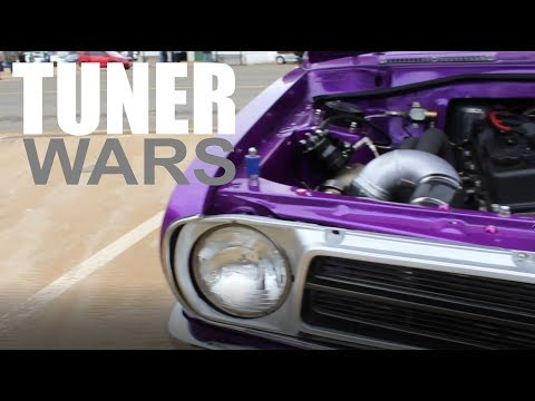 Tuner Wars (full coverage) | KD&M