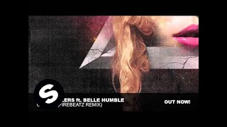 Freestylers ft. Belle Humble - Cracks (Firebeatz Remix)