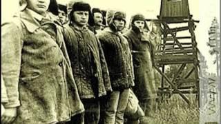 Курский писатель обнаружил уникальные рисунки узницы ГУЛАГа