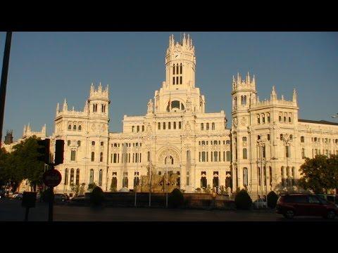 MADRID, SPAIN/ MADRI, ESPANHA