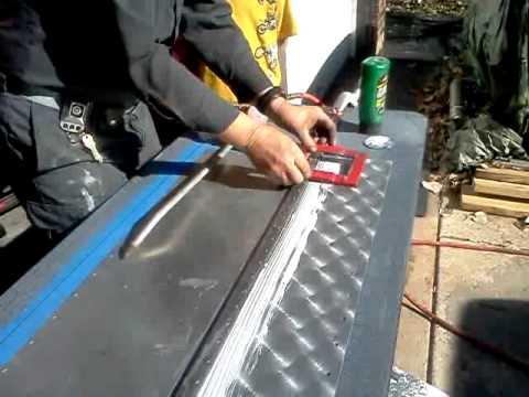 Metal Swirls Youtube