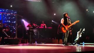 Kabhi Jo Badal Medley - Arjit Singh15-11-2014 Live Performance Rotterdam, The Netherlands